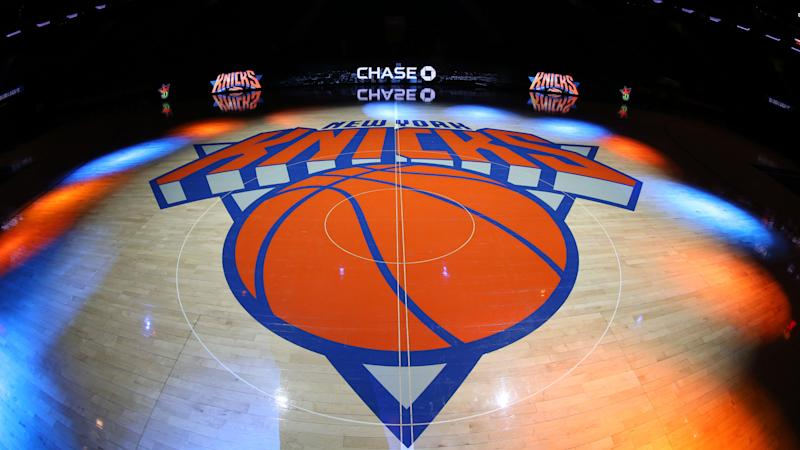 Forbes lists the New York Knicks as the most valuable National Basketball Association  franchise