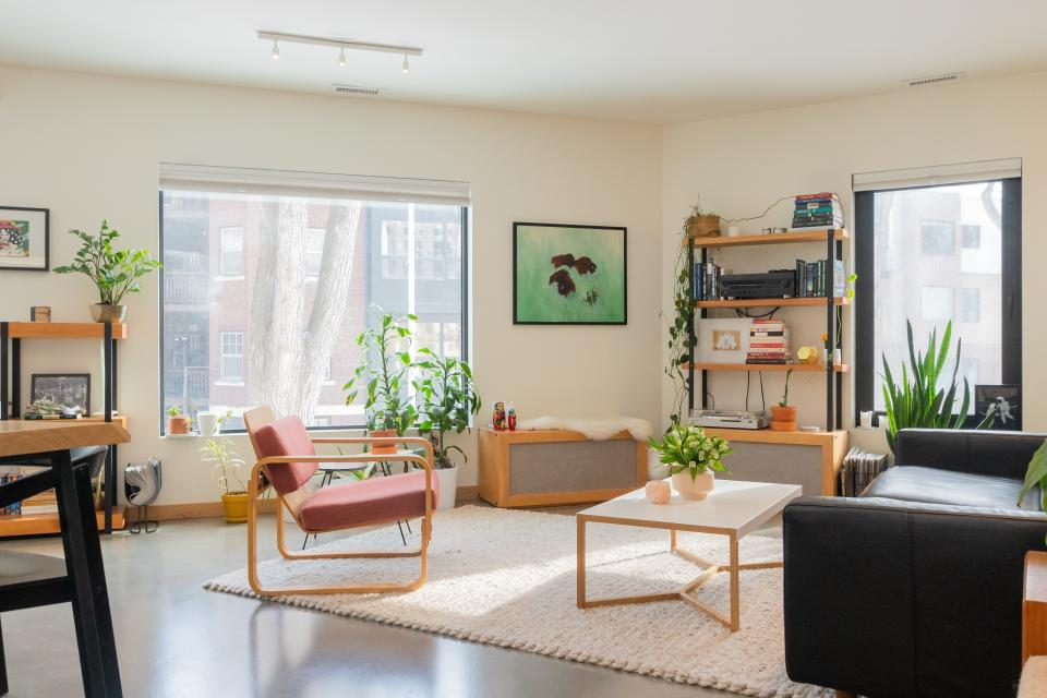 Nine in 10 homeowners plan to makeover their home this year, with half planning to redecorate. Photo: Jon'Nathon Stebbe/Unsplash