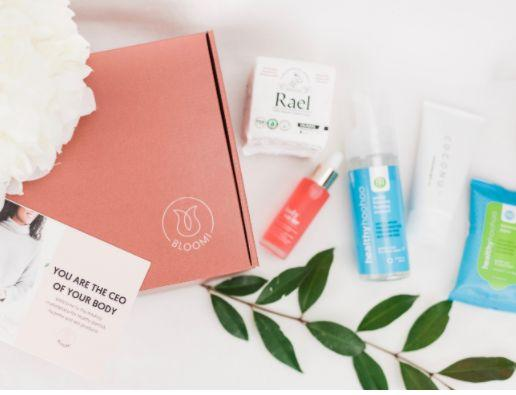 """<a href=""""https://fave.co/35Cz1DZ"""" target=""""_blank"""" rel=""""noopener noreferrer"""">Bloomi</a> is a sexual wellness marketplace offering quality, clean intimate care products that inspire women to enjoy intimacy and be the CEO of their own bodies. It was founded by a """"sexologist"""" who felt her experience growing up Latinx left out a lot of conversations about sexual wellness. Shop brands like Fur, Dame and Organicup at <a href=""""https://fave.co/35Cz1DZ"""" target=""""_blank"""" rel=""""noopener noreferrer"""">Bloomi</a>."""