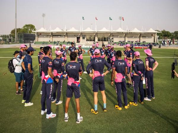 Rajasthan Royals to launch UAE-based academy on October 12. (Photo/ Rajasthan Royals)