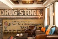 """<p>There's nothing like sinking down into a cozy chair with a big cup of tea (or wine 🍷) to unwind. Ree Drummond must have had this in mind when she was designing the rooms and choosing the furniture for her inn in Pawhuska, Oklahoma, <a href=""""https://www.thepioneerwoman.com/ree-drummond-life/a32095268/ree-drummond-boarding-house-rooms-cost-how-to-book/"""" rel=""""nofollow noopener"""" target=""""_blank"""" data-ylk=""""slk:The Boarding House"""" class=""""link rapid-noclick-resp"""">The Boarding House</a>: Each of the guest rooms has at least one big, cozy chair to sit and read in. The seats are so comfy, Ree has even been known to sneak into empty rooms to write chapters for <a href=""""https://www.thepioneerwoman.com/ree-drummond-life/a33595682/ree-drummond-frontier-follies-book/"""" rel=""""nofollow noopener"""" target=""""_blank"""" data-ylk=""""slk:her book"""" class=""""link rapid-noclick-resp"""">her book</a>! The Boarding House is mostly furnished with classic pieces from Restoration Hardware, so you can either steal Ree's style directly or you can copy her look with similar leather chairs at a lower price point. </p><p>Thanks to the wealth of <a href=""""https://www.thepioneerwoman.com/home-lifestyle/decorating-ideas/g32270836/best-online-furniture-stores/"""" rel=""""nofollow noopener"""" target=""""_blank"""" data-ylk=""""slk:furniture stores"""" class=""""link rapid-noclick-resp"""">furniture stores</a> online, there's no need to go shopping in person for a cozy chair to complete your space. Although no one will blame you if you have trouble making up your mind! You can find a great armchair in nearly any fabric, including leather, velvet, and even sherpa, and in tons of styles, too. Whether you're finishing your reading nook, creating the perfect spot for your next Netflix binge, or writing like Ree, you'll find all the support and comfort you need in one of these cozy chairs. Just don't forget to complete your space by lighting a <a href=""""https://www.thepioneerwoman.com/home-lifestyle/entertaining/g32392289/fall-candles/"""" rel=""""nofollow"""