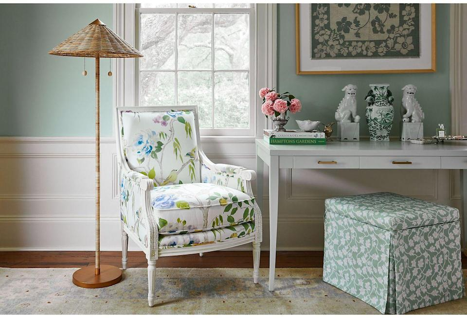 """<p>Bursting florals are a great way to enliven any space, virtual or otherwise. </p><p><a class=""""link rapid-noclick-resp"""" href=""""https://go.redirectingat.com?id=74968X1596630&url=https%3A%2F%2Fwww.onekingslane.com%2Flive-love-home%2Fzoom-background-okl%2F&sref=https%3A%2F%2Fwww.goodhousekeeping.com%2Fholidays%2Feaster-ideas%2Fg35822780%2Feaster-zoom-backgrounds%2F"""" rel=""""nofollow noopener"""" target=""""_blank"""" data-ylk=""""slk:DOWNLOAD HERE"""">DOWNLOAD HERE</a></p>"""
