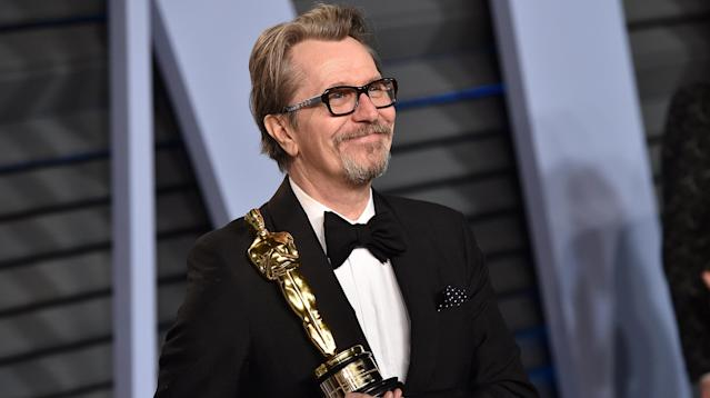 Woman Who Accused Gary Oldman Of Assault: 'What Happened To The Me Too Movement?'