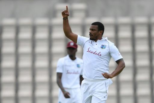 'Ready to go' - West Indies assistant coach Roddy Estwick is confident fast bowler Shannon Gabriel will be fit to face England in the third Test