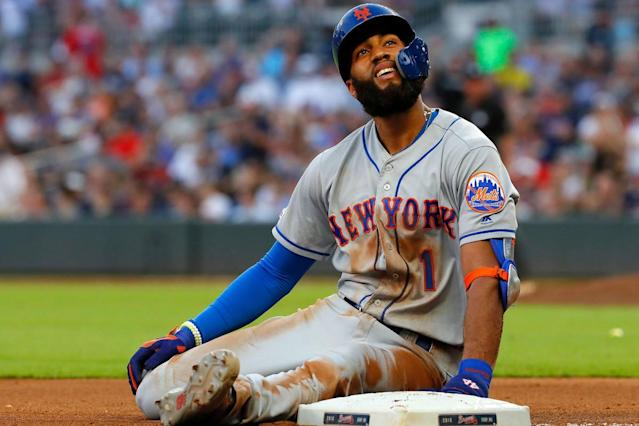 It took one day for Mets to forget lessons of team meeting