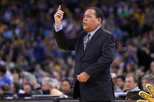Kelvin Sampson vows he'll be a better college coach at Houston after past violations