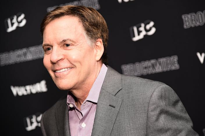 Bob Costas confirmed to ESPN on Sunday that he was removed from last year's Super Bowl broadcast after NBC took issue with his comments on concussions and CTE in the NFL. (Steven Ferdman/Getty Images)