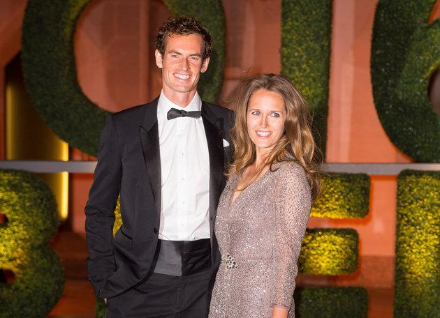 Andy Murray and Kim Sears have welcomed their second baby.