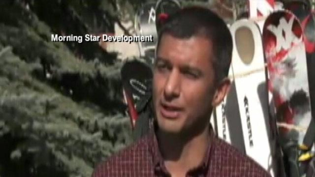 Colo. Springs Doc Rescued from Taliban
