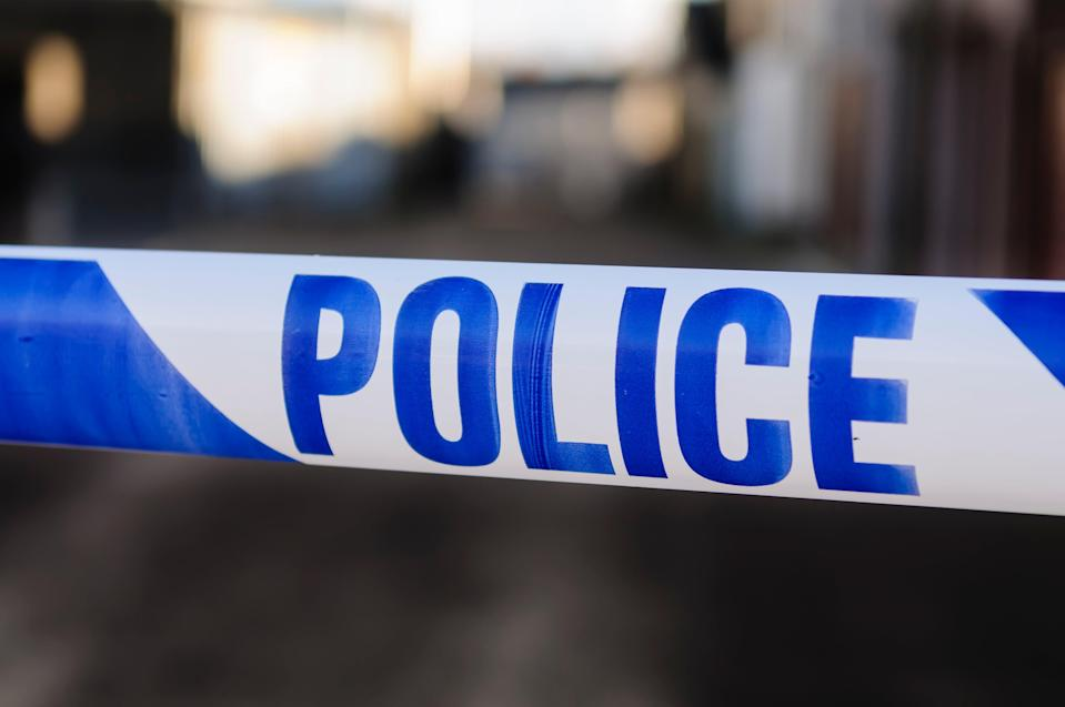 Staffordshire Police are appealing for information from witnesses (Getty/iStock)
