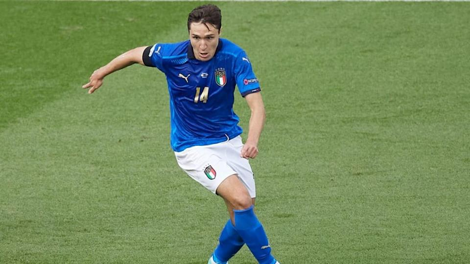 Federico Chiesa   Quality Sport Images/Getty Images