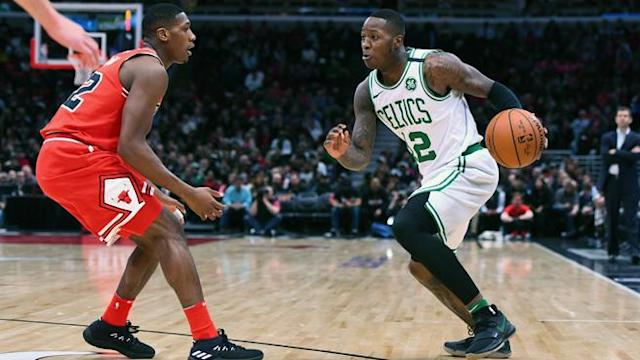 The NBA landscape is getting ready to undergo a dramatic makeover this offseason, with the vast number of free agents and the volatility of the 2019 draft class. While the Bulls and Boston Celtics are two teams that could have much different views of success next season, they also could be ideal trade partners. Our partners at NBC Sports Boston laid out an intriguing trade offer that certainly got Celtics fans talking.