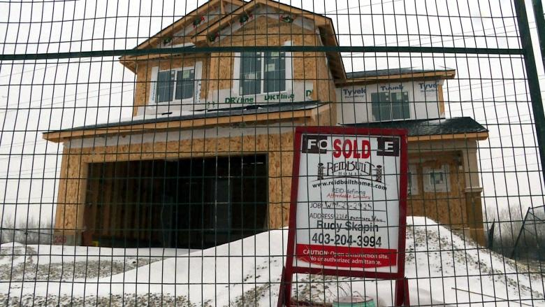 Developers snatch up assets of failed Alberta homebuilder ReidBuilt at discounted prices