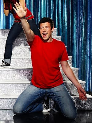 20 of Cory Monteith's Greatest 'Glee' Performances (Video)