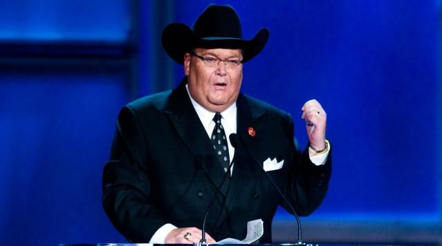 WrestleMania 33 provided many iconic moments and one of the most memorable will be Jim Ross' return to the WWE.