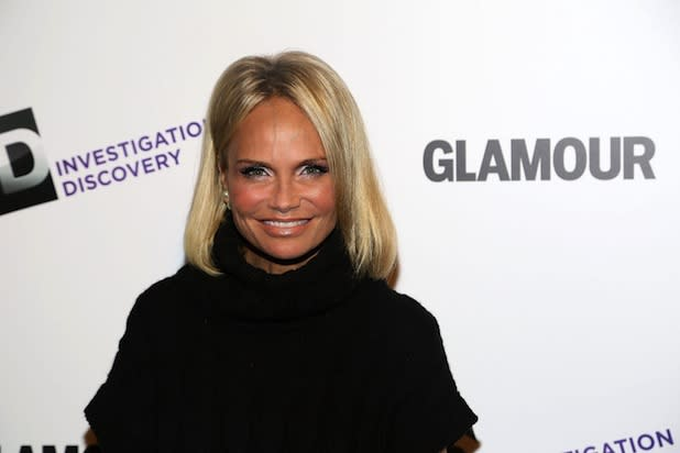 Kristin Chenoweth in Negotiations to Join Jennifer Lopez in 'The Boy Next Door'
