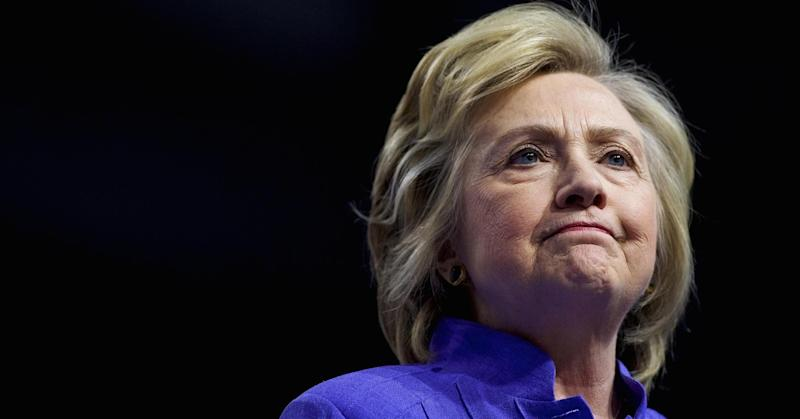 Op-Ed: Here's why Clinton is having that 'Florida freak out'