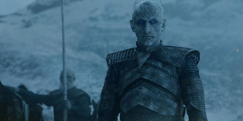 A Reddit Genius Just Figured Out the Night King's Master
