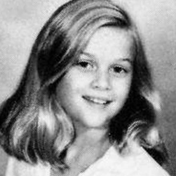 """<p>Reese Witherspoon, sharing for a cause: """"In school, I learned that reading great books can change the way you see the world. #62milliongirls do not get that opportunity. So honored to support #LetGirlsLearn! """" -<a href=""""https://www.instagram.com/p/9opW-gihQa/?hl=en"""" rel=""""nofollow noopener"""" target=""""_blank"""" data-ylk=""""slk:@reesewitherspoon"""" class=""""link rapid-noclick-resp"""">@reesewitherspoon</a> (Instagram)</p>"""