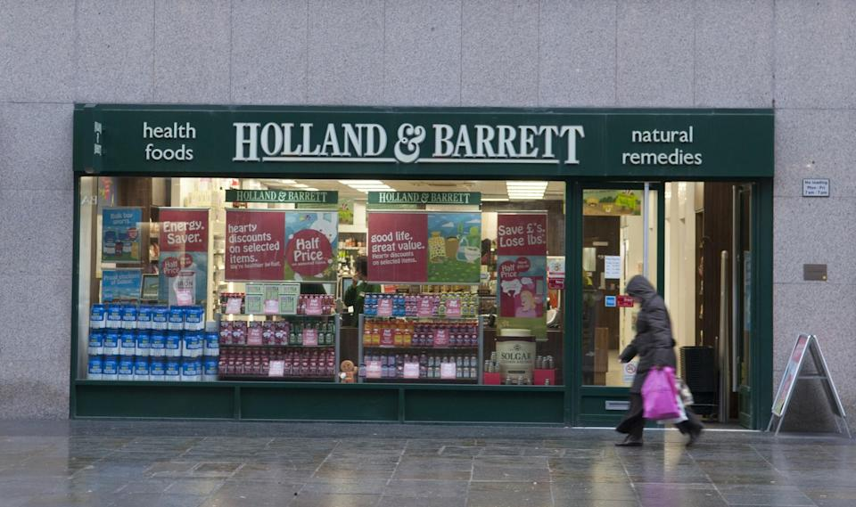 """<p>A recurring complaint associated with working at Holland and Barrett is that employees were left to work alone """"for a substantial period of time"""", as well as a """"lack of bonuses for store managememt compared to comparable or even smaller companies out there.""""<br>A spokesperson for the firm said in a statement to the <em>Telegraph</em>: """"We are one of the very few high street retailers to invest heavily in regular, in-depth staff training and our A-level equivalent qualification in nutrition, which our store associates have to acquire, can take up to a year and invariably prompts a number of associates to find less challenging roles.<br>""""Some will no doubt report their version of events on websites such as this although they do have the opportunity to feedback to us directly.""""<br>(John Keeble/Getty Images) </p>"""
