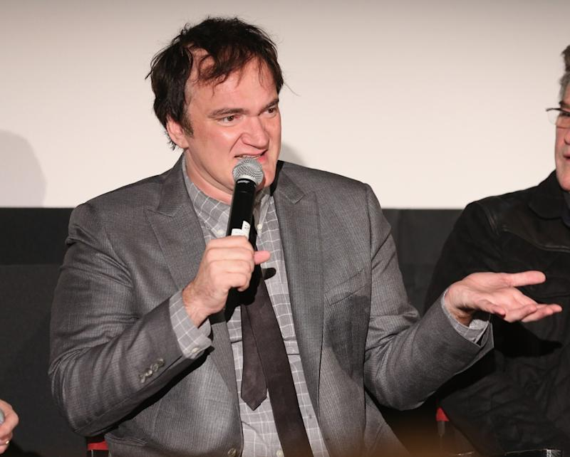 quentin tarantino fan - photo #37