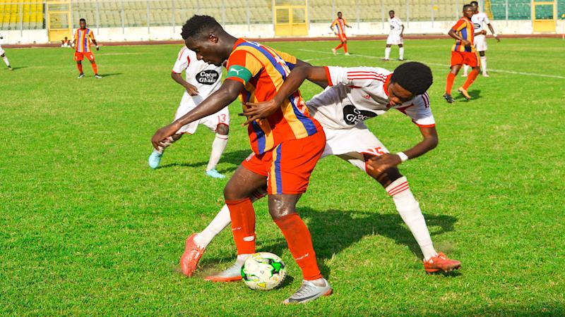 Matchday six preview: Hearts and Wafa set for thriller in Ghana Special Competition