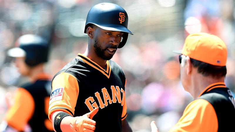 Yankees Acquire Andrew McCutchen From Giants