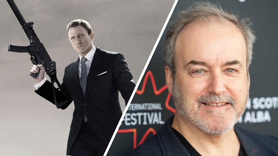 David Arnold composed five James Bond scores and is a lifelong fan too (MGM/Sony/Roberto Ricciuti/Getty Images)