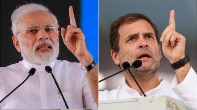 Congress president Rahul Gandhi called China's move at the UNSC a failure of Modi's foreign policy.