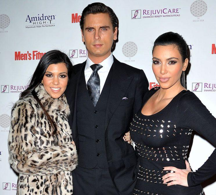 Scott Disick Is a Sex Addict, Plus Other Gems From the New ...