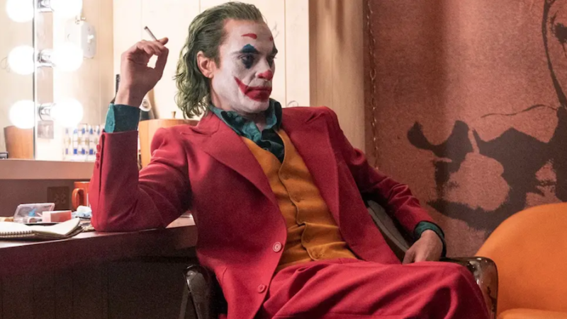 Joker becomes first R-rated movie to hit $1 billion at worldwide box office