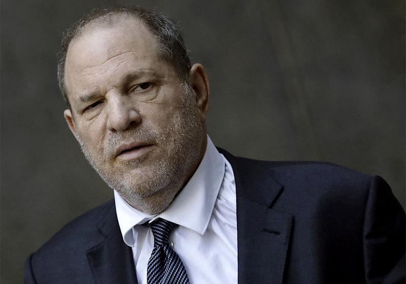 Harvey Weinstein : un procès au retentissement mondial