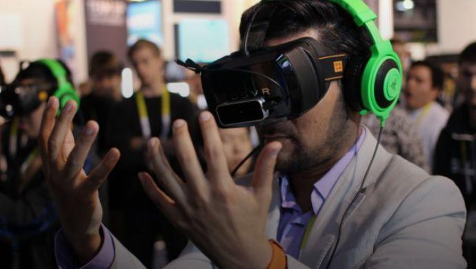 5 virtual reality trends to watch in the next 5 years
