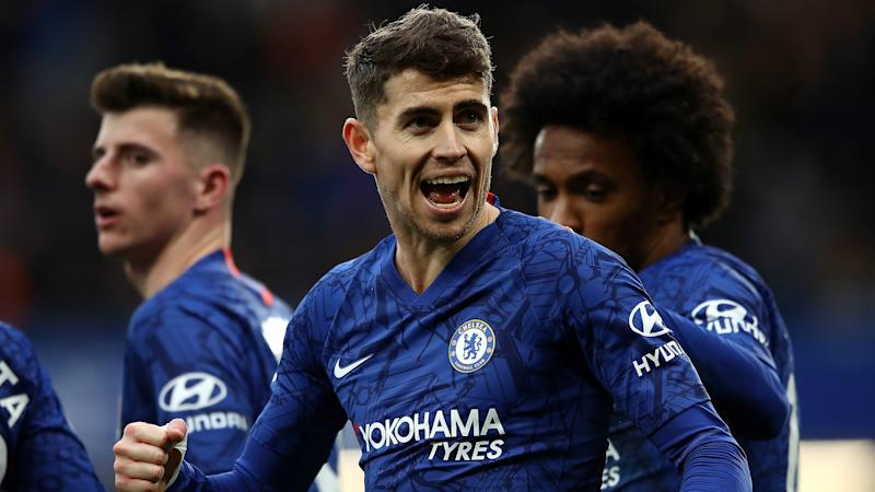 'Chelsea stuffed if they sell Jorginho & don't sign cover' – Burley expects Blues to seek Kante alternative