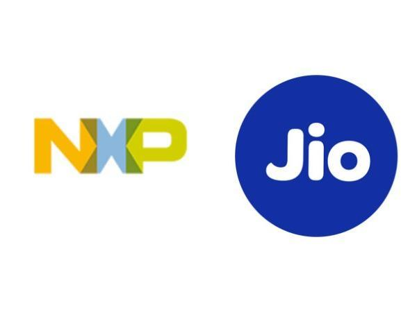 NXP Semiconductors N.V. and Jio Platforms Ltd. (JPL) have announced a collaboration to implement a 5G NR O-RAN small cell solution that incorporates NXP's Layerscape(r) family of multicore processors.