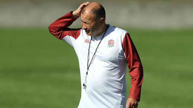 England could be without some key players for the Six Nations due to the situation at Saracens, according to Eddie Jones.