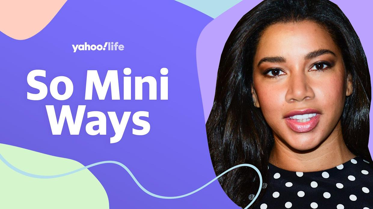Hannah Bronfman opens up about mom life. (Photo: Getty; designed by Quinn Lemmers)