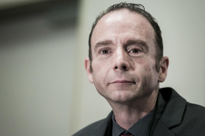 Timothy Ray Brown (Photo by T.J. Kirkpatrick/Getty Images)