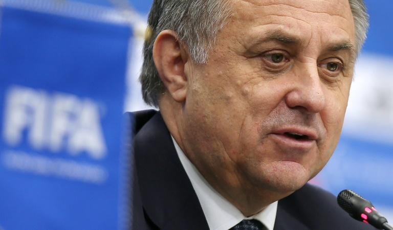 Russian Deputy Prime Minister Vitaly Mutko had been a candidate for a European seat on the FIFA Council to be decided in April