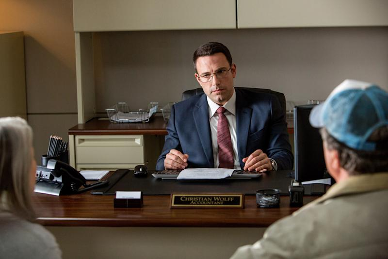 Review Roundup: The Accountant Has 1099 Problems, But It Delivers a Remittance of Thrills