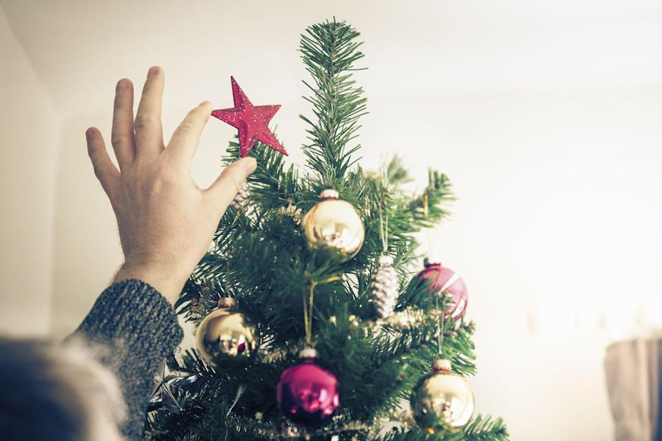 <p>Split the family into teams and ask them to find a range of Christmas-related items or take pictures of each other doing a list of festive tasks. Think making a snow angel or singing a Christmas carol to the neighbors. Personalize your list with inside jokes and get ready to make some memories. </p>