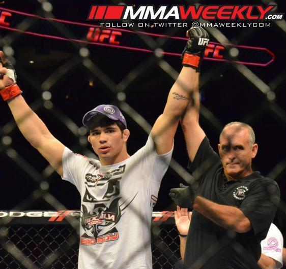 UFC Fight Night 36 Fighter Bonuses: First Time in Action, New Structure Still Rewards Finishers
