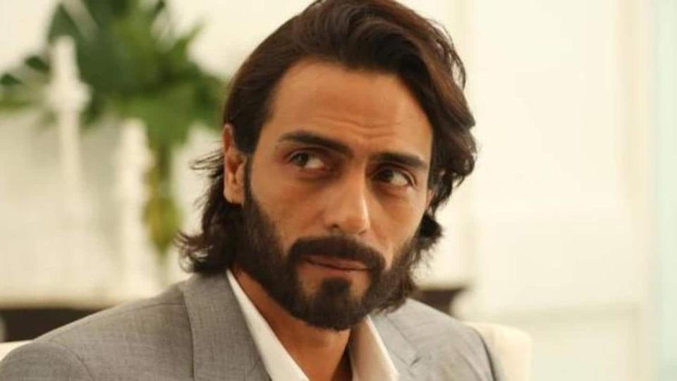 NCB to question Arjun Rampal today, say reports