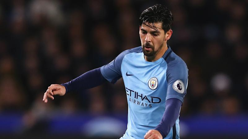 Guardiola has no faith in me - Nolito insists on Manchester City exit