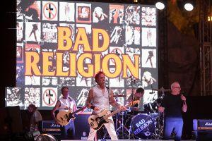 Bad Religion at Psycho Las Vegas