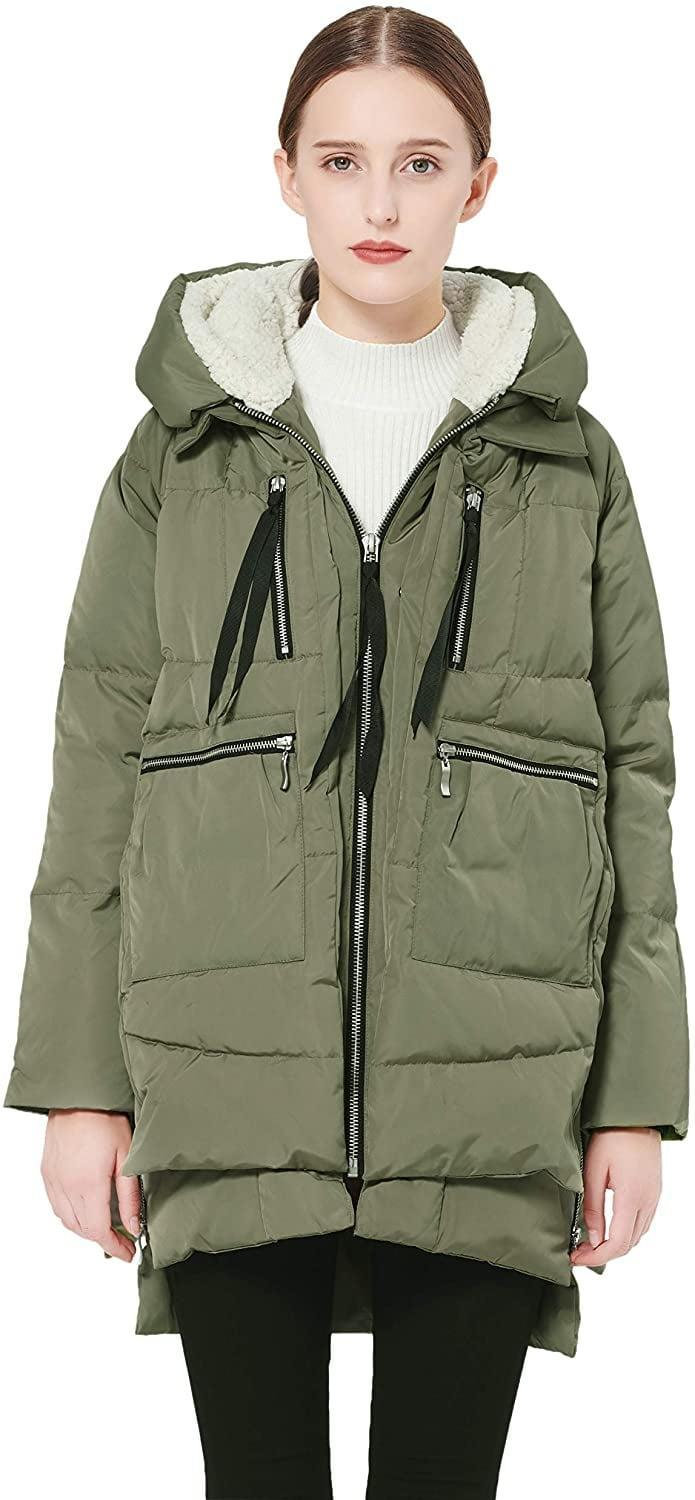 <p>This <span>Orolay Thickened Down Jacket</span> ($140) will keep friends or family warm through the winter.</p>
