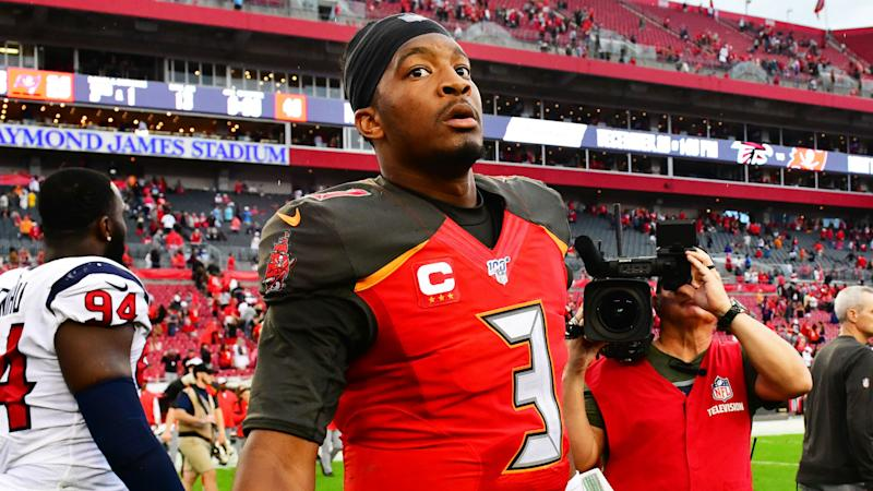 Jameis Winston not a bust, has 'bright future', says Bucs GM
