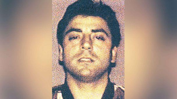 PHOTO: Francesco 'Franky Boy' Cali, the reputed leader of the Gambino crime family, is pictured in a photo released by the Italian Police on Feb. 7, 2008. (Italian Police via AFP/Getty Images, FILE)