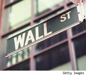 Wall Street layoffs