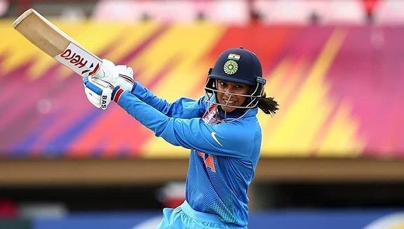 Mumbai-born cricketer Smriti Mandhana started participating in Maharashtra's Under-15 team when she was nine. Later on, when she was 11-years-old, the ace batswoman went on to play for the state's Under-19 team.